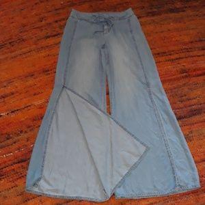 Cato Wide Leg Pant